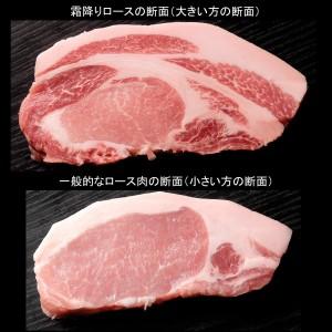 牛肉の脂肪より、豚肉の脂肪の方が、カラダに良い